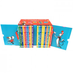 The Wonderful World of Dr Seuss - 20 Books (Collection)