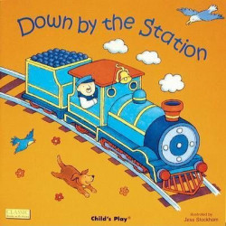 Down by the Station (Paperback 2003)