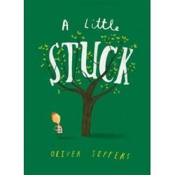 A Little Stuck