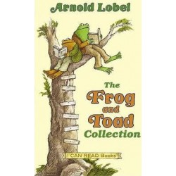 Frog and Toad Collection