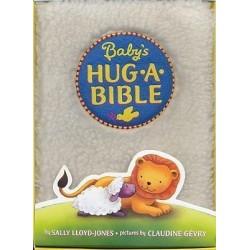 Baby's Hug-a-Bible