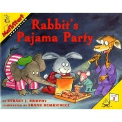 Rabbit's Pajama Party
