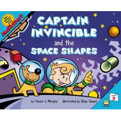 Captain Invincible and the Space Shapes