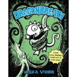 Dragonbreath: Dragonbreath (Book 1)
