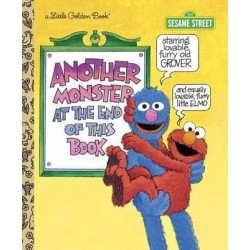Another Monster at the End of This Book: Sesame Street
