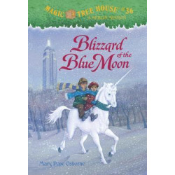 Magic Tree House Merlin Mission #8