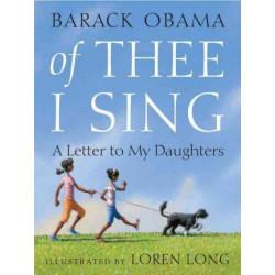 Barack Obama: of Thee I Sing