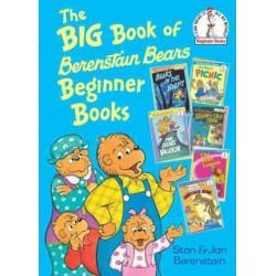 Big Book Of Berenstain Bears Beginner Books (6 Books-In-1)