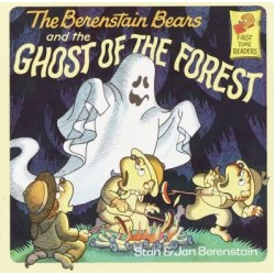 Berenstain Bears & Ghost Of The Forest