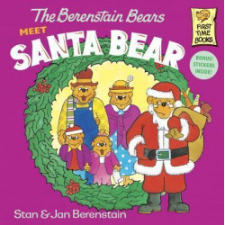 Berenstain Bears Meet Santa