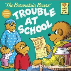 Berenstain Bears Trouble At Schoo