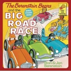 Berenstain Bears & Big Road Race