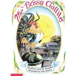 Bossy Gallito / El Gallo de Bodas