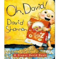 Oh David!