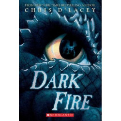 Dark Fire (the Last Dragon Chronicles #5)