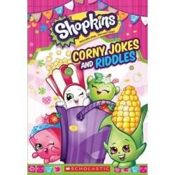 Corny Jokes and Riddles!