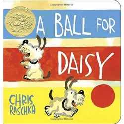 A Ball For Daisy, A