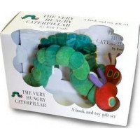 The Very Hungry Caterpillar (Board book 2014)