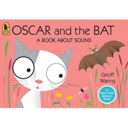 Oscar and the Bat