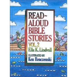 Read-aloud Bible Stories: v. 2