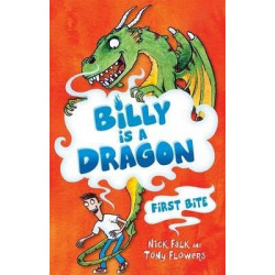 Billy is a Dragon 1