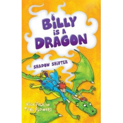 Billy is a Dragon 3