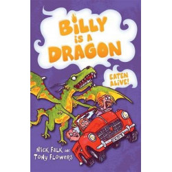 Billy is a Dragon 4