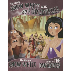 Seriously, Snow White Was So Forgetful