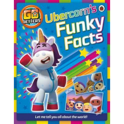 Go Jetters: Ubercorn's Funky Facts