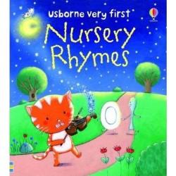 Very First Words Nursery Rhymes