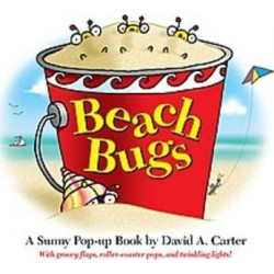 Beach Bugs: A Sunny Pop-up Book
