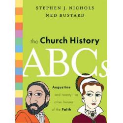 The Church History ABCs