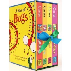 A Box of Bugs