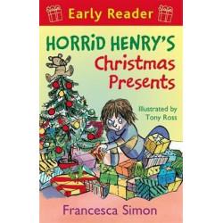 Horrid Henry Early Reader: Horrid Henry's Christmas Presents