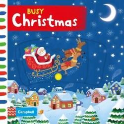 Busy Christmas