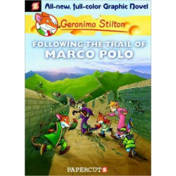 Geronimo Stilton 4