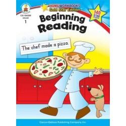 Beginning Reading, Grade 1