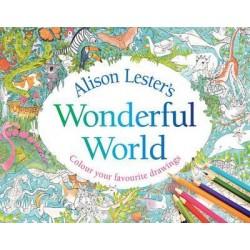 Alison Lester's Wonderful World