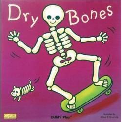 Dry Bones (Board book 2008)