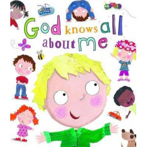 God Knows All About Me (Revised)