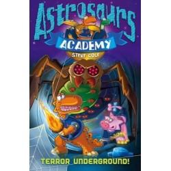 Astrosaurs Academy 3: Terror Underground