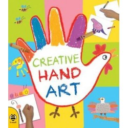 Creative Hand Art
