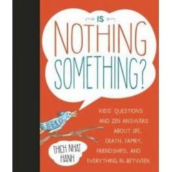 Is Nothing Something?