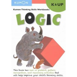 Thinking Skills Logic Kindergarten