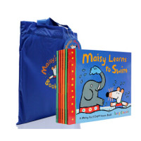 Maisy's Holiday Book Bag (6 books)