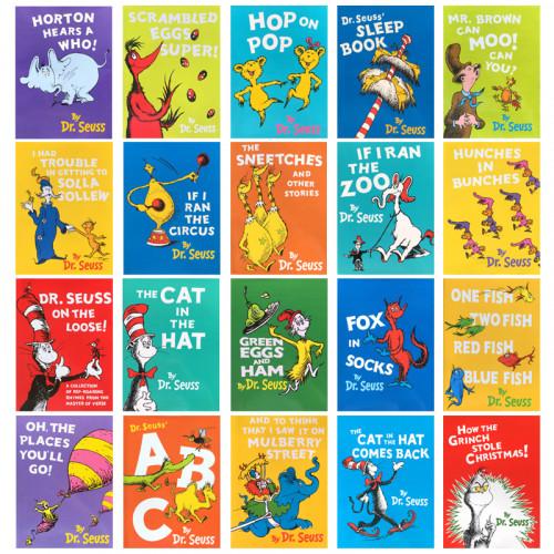 Dr. Seuss Collection