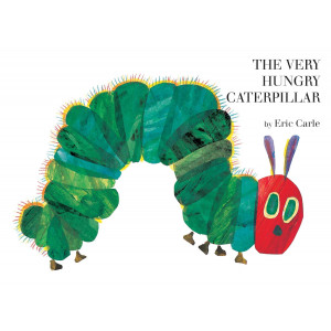The Very Hungry Caterpillar (The Lowest Price)