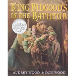 King Bidgood's in the Bathtub