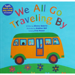 We All Go Traveling By: with Enhanced CD