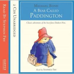 A A Bear Called Paddington: A Bear Called Paddington Complete & Unabridged